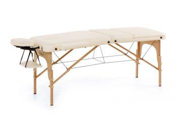 Masažna miza HERA KREM
