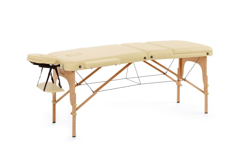 Masažna miza HERA BEŽ