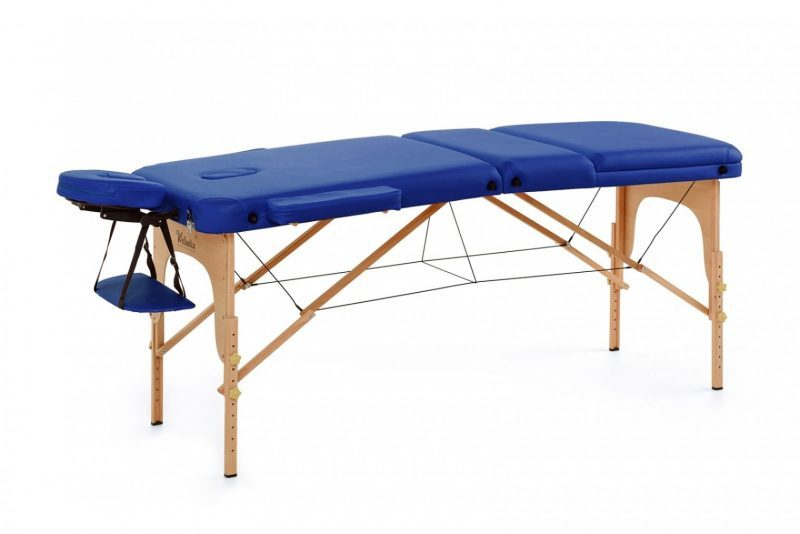 masazna miza hera modra