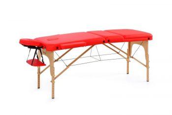 masazna miza hera rdeca