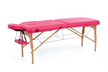 masazna miza libera roza