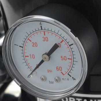 Črpalka s peščenim filtrom 1000 W 16800 L/h XL