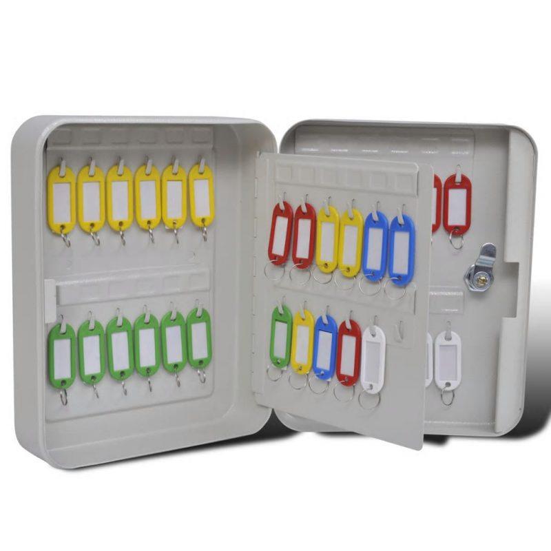 Škatla za ključe 48 ključev