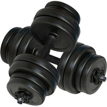 2 x Uteži 30 kg
