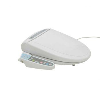Avtomatska elektronska bide deska za WC školjko 2 kosa