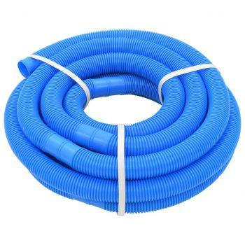 Cev za bazen 38 mm 9 m modra
