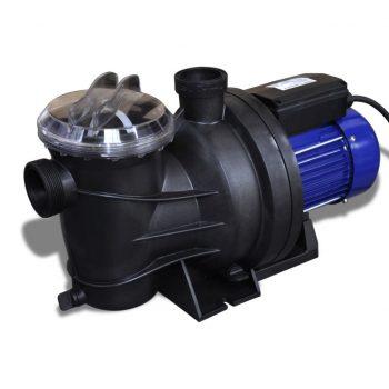 Električna Črpalka za Bazen 1200W Modra