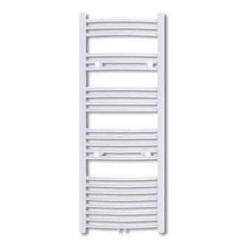 K.radiator za brisače z vodili za centralno ogrevanje zavit 500x1424mm