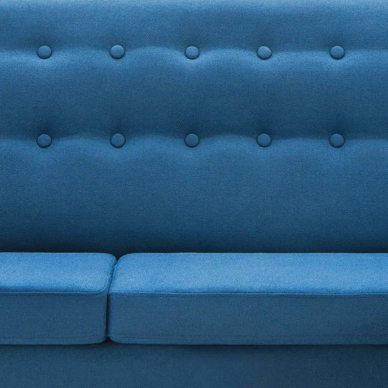 5 cm modre barve