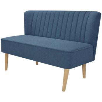 Kavč iz blaga 117x55