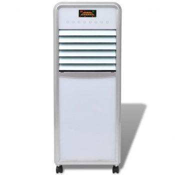 Klimatska naprava 120 W 15 L 648 m³/h