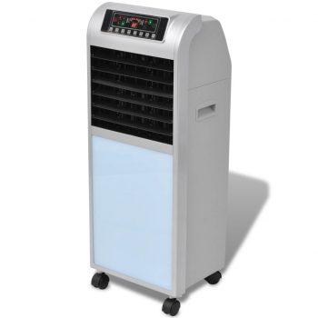 Klimatska naprava 120 W 8 L 385 m³/h 37