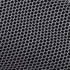 Komarnik za Posteljo Set Okrogle Mreže 1020 x 230 x 56 cm 2 kosa