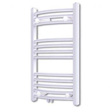 Kop. radiator za brisače za centralno ogrevanje E oblike 500 x 764 mm