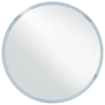 Kopalniško LED ogledalo 60 cm