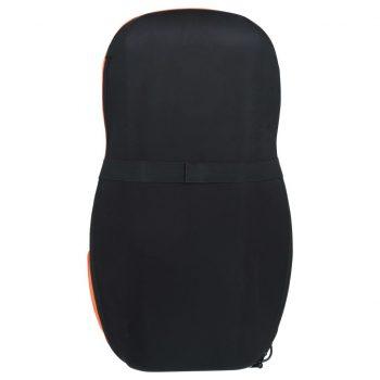 Masažna blazina za vrat in hrbet 48 W