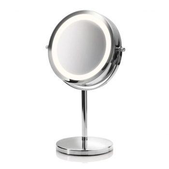 Medisana 2 v 1 osvetljeno kozmetično ogledalo CM 840