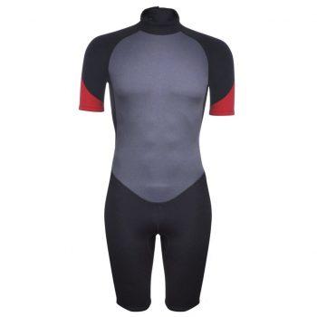 Moška kratka potapljaška obleka XL 180 - 185 cm 2