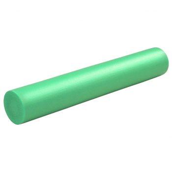 Penasti valj za jogo 15x90 cm EPE zelen