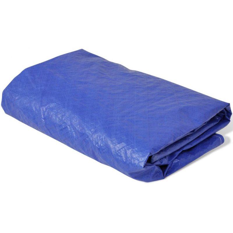 Pokrivalo za bazen PE 300 cm 90 g/m²
