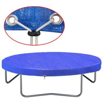 Pokrivalo za trampolin PE 450-457 cm 90 g/m²
