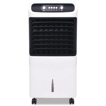 Prenosna klimatska naprava 80 W 12 L 496 m³/h