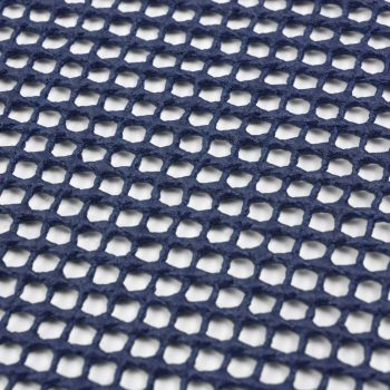 Preproga za šotor 250x200 cm modra