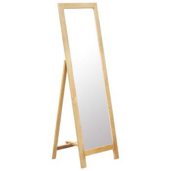 Prostostoječe ogledalo 48x46