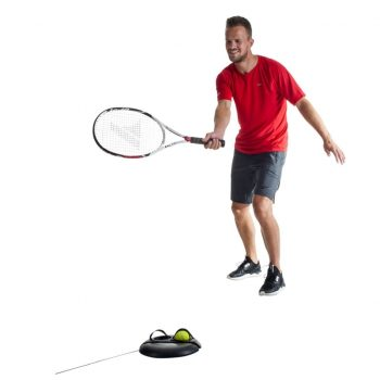 Pure2Improve Tenis partner črne barve P2I100180