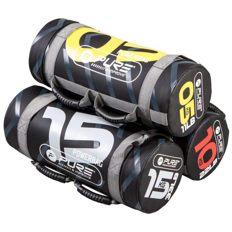 Pure2Improve Utežna vreča 10 kg