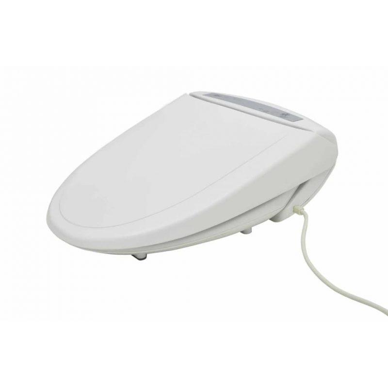Razkošna avtomatska elektronska deska za WC školjko
