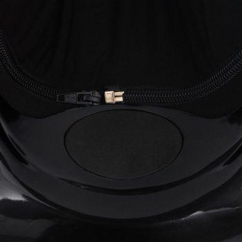 Shiatsu Masažni Aparat za Stopala Črne Barve