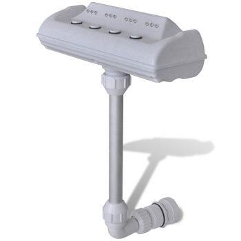 Slap / Kaskada / Fontana za Bazen z LED Svetilkami