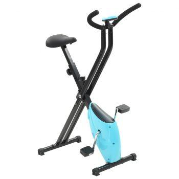 Sobno kolo X-Bike jermenski upor modre barve