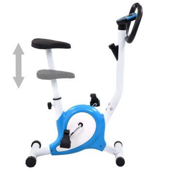 Sobno kolo z jermenom modro