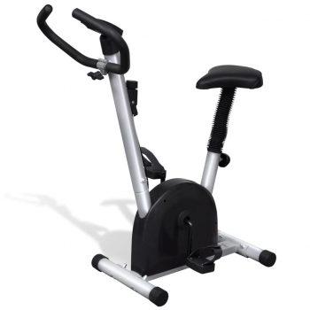 Sobno kolo za fitnes s sedežem
