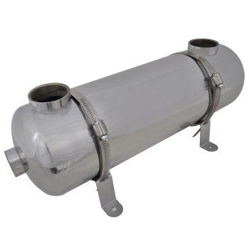 Toplotni izmenjevalec za bazen 485 x 134 mm 60 kW