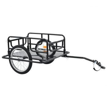 Tovorna kolesarska prikolica 130x73x48