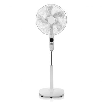 Tristar Stoječ ventilator VE-5891 45 W bel