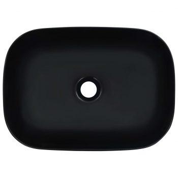 5x32x13 cm keramičen črn