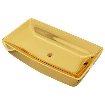 5 cm keramičen zlat