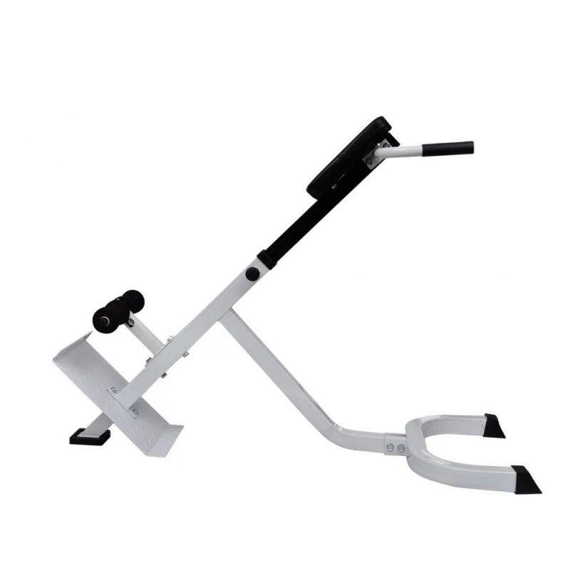 Vadbena klop za oblikovanje hrbtnih mišic