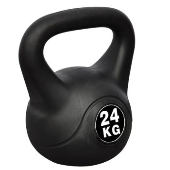 Vadbeni Pripomoček Kettlebell 24 kg