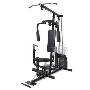 Večfunkcijska fitnes naprava