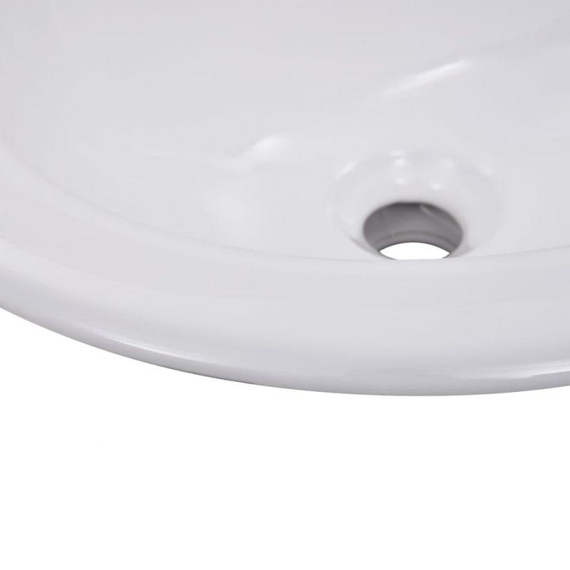 Vgradni umivalnik 51x45