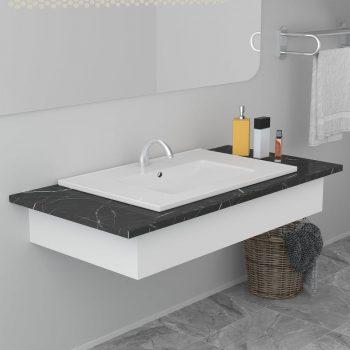 Vgradni umivalnik 60