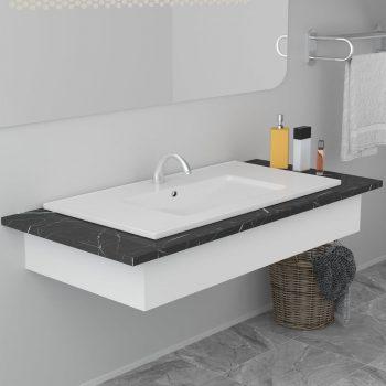 Vgradni umivalnik 80