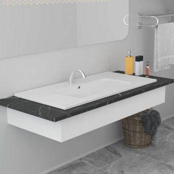 Vgradni umivalnik 90