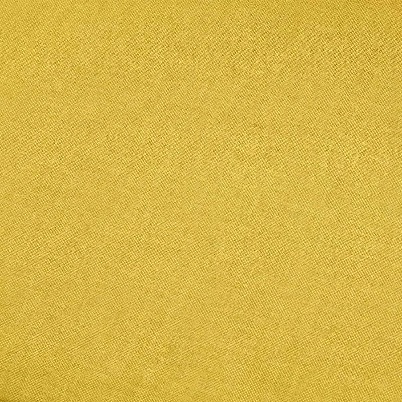 Kavč petsed rumeno blago