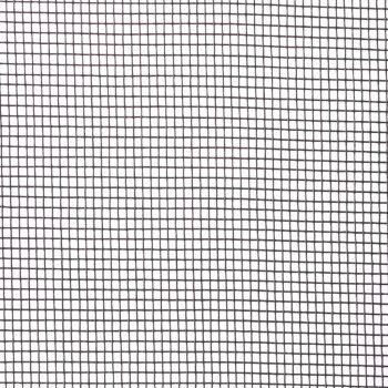 Nature Mreža proti komarjem 1x3 m steklena vlakna črna